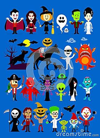 Halloween Costume Devil Woman