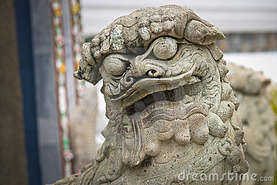 Monstruo de piedra