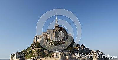 Mont Saint Michel II