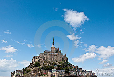 Mont Str. Michel
