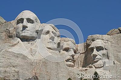 Montagem Rushmore