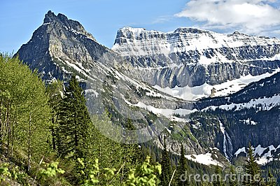Montana s Glaciers