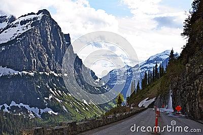 Montana Scenic by Way
