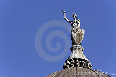 Montana - State Capitol