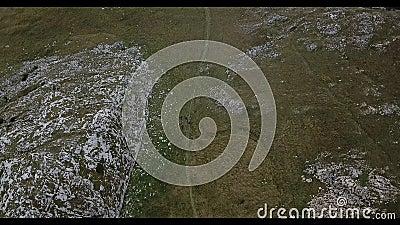 Montanhas Bucegi, Romênia filme