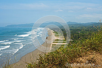 Beaches of South America 6