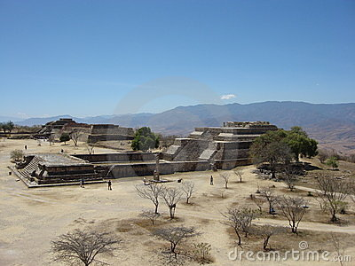 Monte Alban II