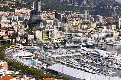 Monte carlo Монако