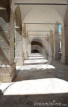 Montecassino Abbey