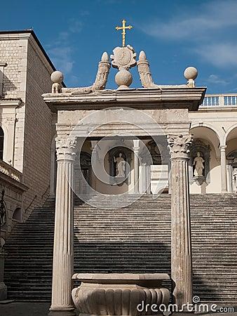 Montecassino-Italy