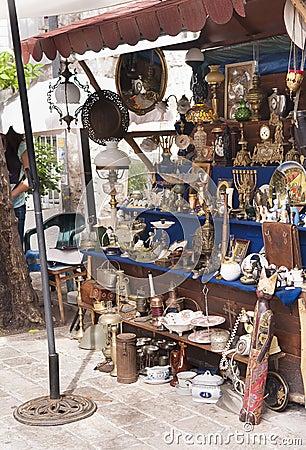 Montenegrin souvenirs