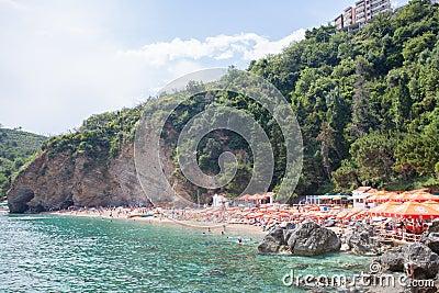 Montenegro, Jun 2014 Editorial Photo