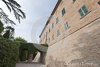 Monterado (Ancona, Marches, Italy)