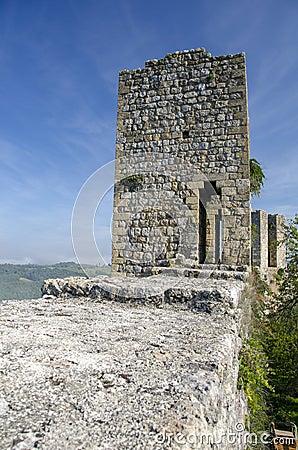 Monteriggioni - Italy