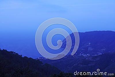 Monterosso al Mare, pre Dawn