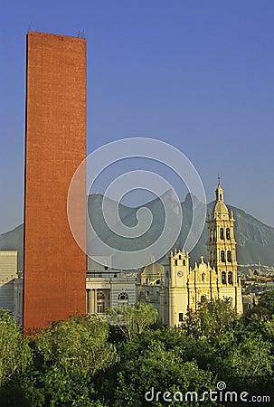 Monterrey City