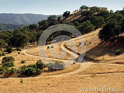 Montes de Califórnia