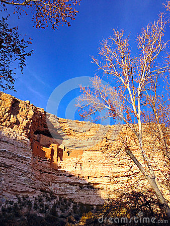 Free Montezuma Castle Stock Photos - 28669243