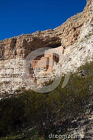 Montezuma s Castle