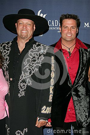 Montgomery Gentry Editorial Stock Photo