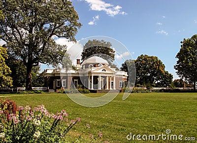 Monticello Summer