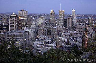 Montreal - Canada