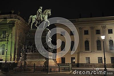 Monument Friedrich der Grosse