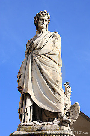 Free Monument In Florence Stock Photography - 12900172