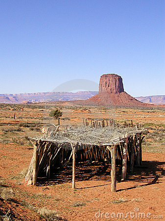 Monument Valley: Navajo Display