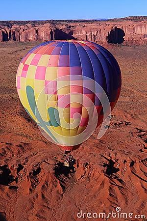 Monument Valley , Utah, USA