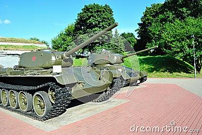 Monumento de la guerra