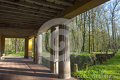 Monza Park (Italy)