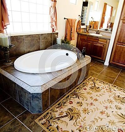 Mooie badkamers royalty vrije stock foto 39 s afbeelding 4080888 - Mooie badkamers ...