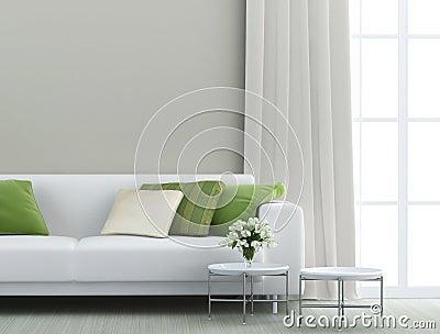 Mooie woonkamer stock foto 39 s afbeelding 32505343 - Eigentijdse badkuip ...