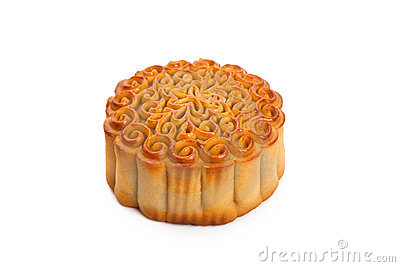 Moon Cake Stock Photos Image 16509223