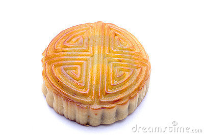 Moon Cake Clip Art : Moon Cake Stock Images - Image: 6635594