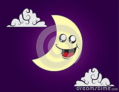 Moon Character