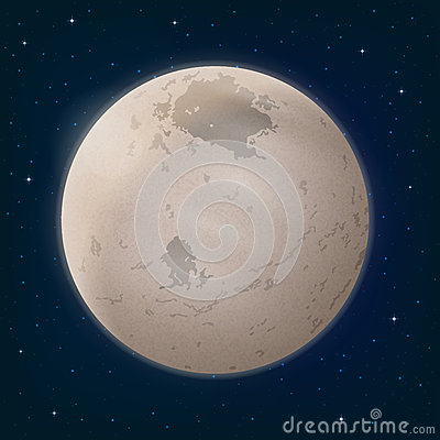 elements present on planet pluto - photo #30