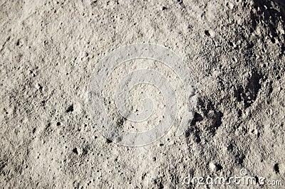 Moon land
