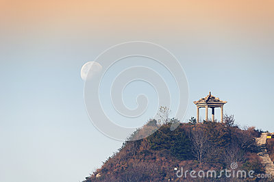 morning light over luoping - photo #30