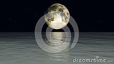 Moon vatten
