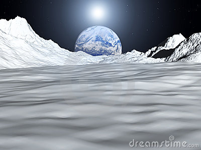 Moon View 28