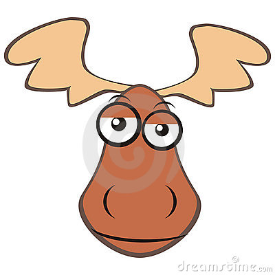 Free Moose Stock Photo - 3914830