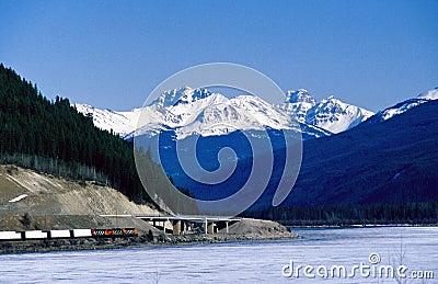 Moose Lake B.C.