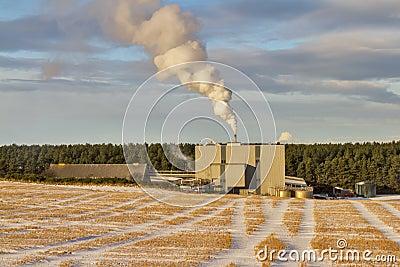 Moray Distillery