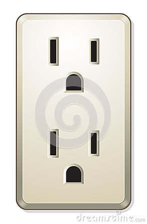 More Electric Outlet