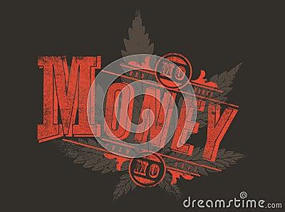 More money