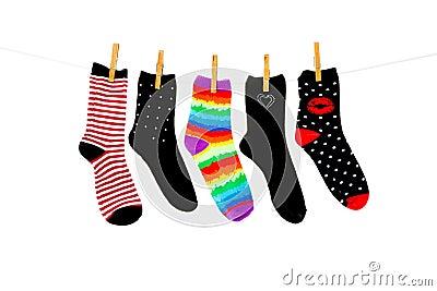 More Orphan Socks
