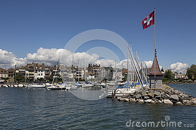 Morges - Switzerland