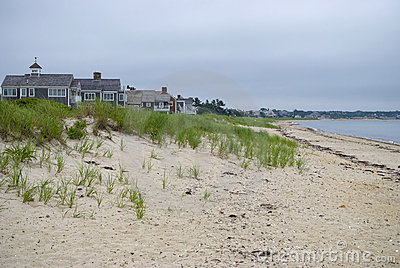 Morning Beach, Cape Cod